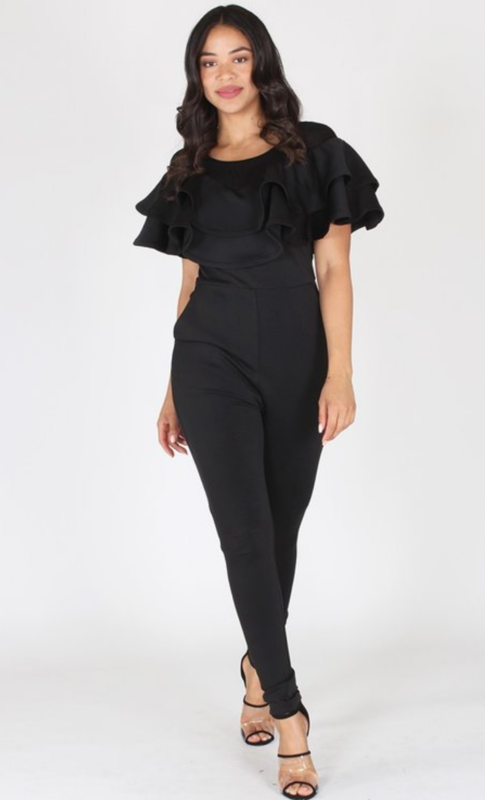 The Upscale Jumpsuit  - product images  of