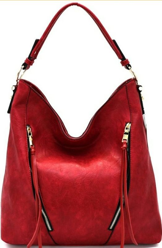 The Ruby Handbag  - product image