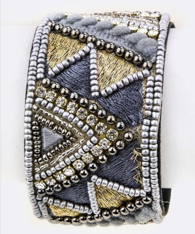 The Astonishing Cuff Bracelet  - product images  of