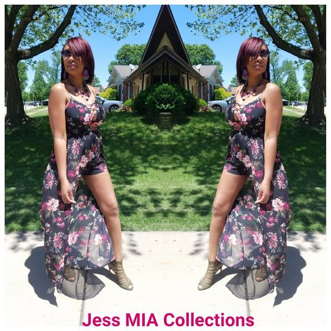 The,Ayana,Romper/Dress,Romper, Jess MIA Collections
