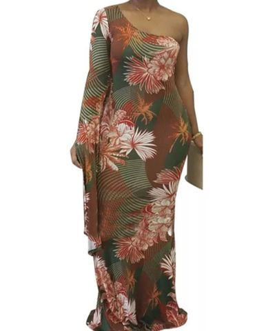The,Floral,Goddess,Dress,floral, goddess, Jess MIA Collections