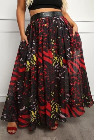 The,Exotic,Maxi,Skirt