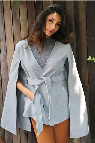 The,Posh,Cape,Coat, St Louis boutique, fashion, style
