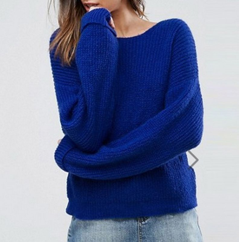 The Evelyn Sweater - product images  of