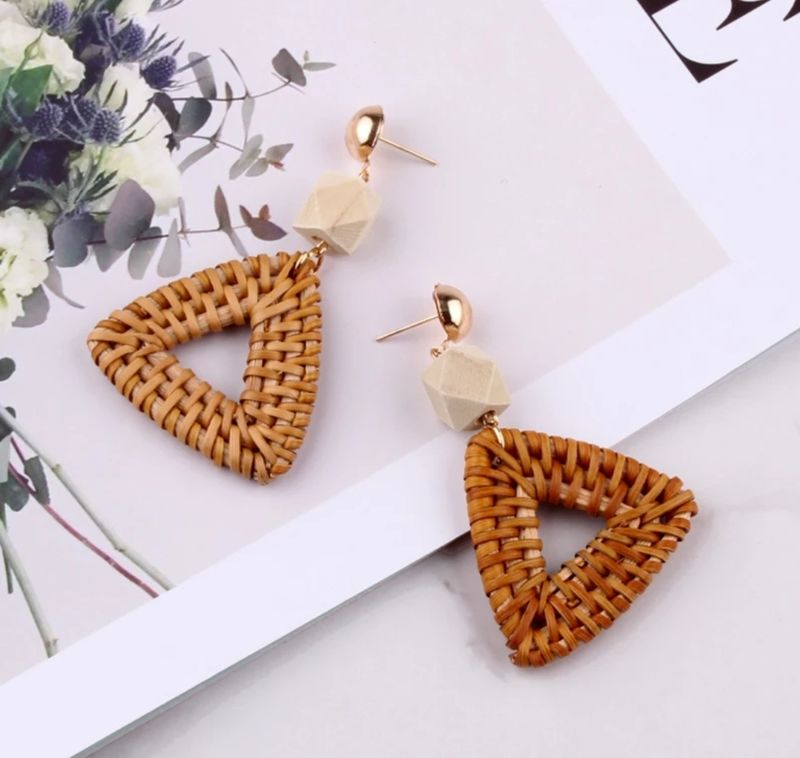 The Nubia Earrings  - product image