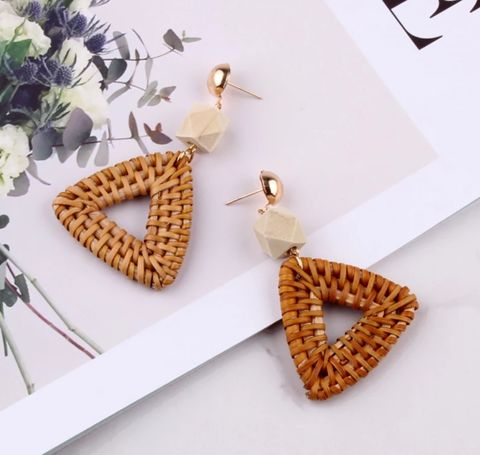 New,Arrival!,The,Nubia,Earrings