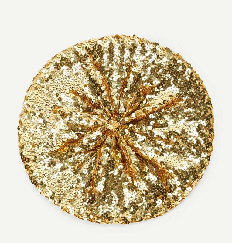 The Sequins Beret - product images  of