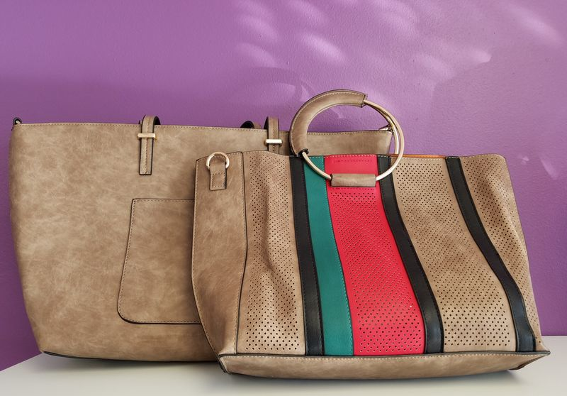 The Kari Handbag Set - product images  of