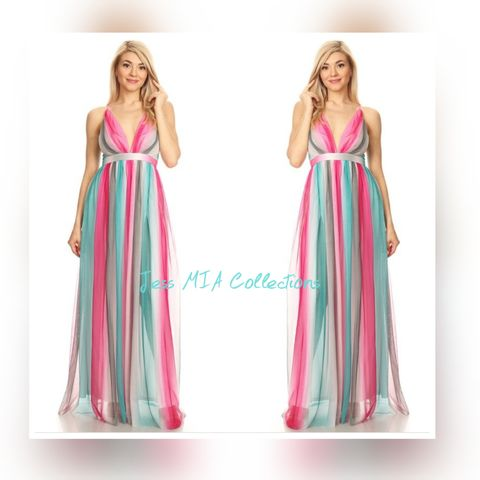 The,Lux,Maxi, maxi dress, jess mia Collections
