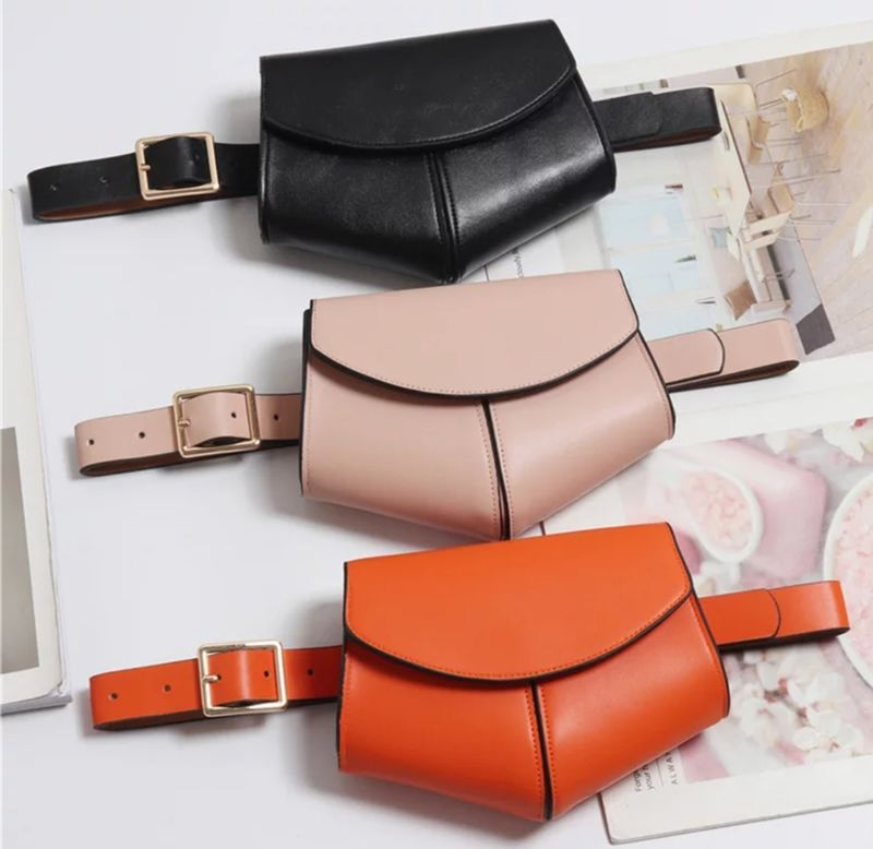 New Arrival! The Sophisticated Fanny Pack - product images  of