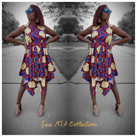 The,Zarah,Dress,Jess MIA Collections