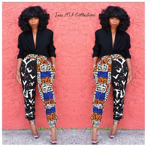 The,Eclectic,Pants, Jess MIA Collections