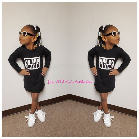 New,Arrival!,The,One,of,a,Kind,Dress,Kid style,  kids dresses