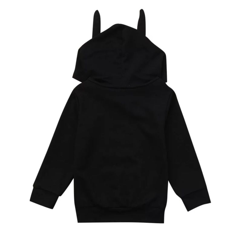 Mini Boss Hoodie - product images  of