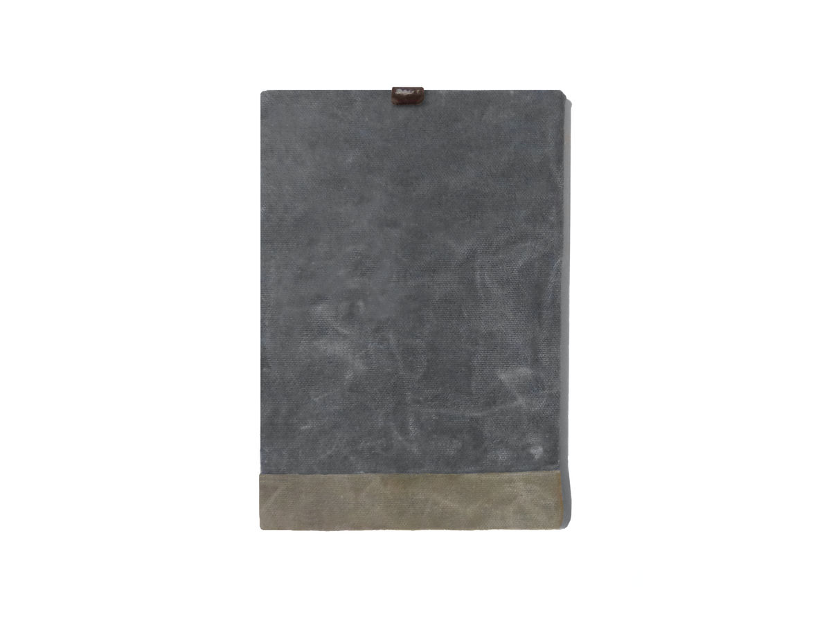 Sessa Carlo iPad Case - Charcoal - product images  of