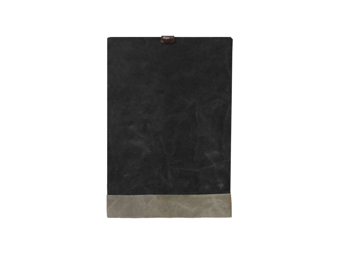 Sessa Carlo iPad Case - Black - product images  of