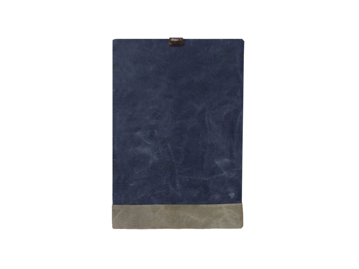 Sessa Carlo iPad Mini Case - Navy - product images  of