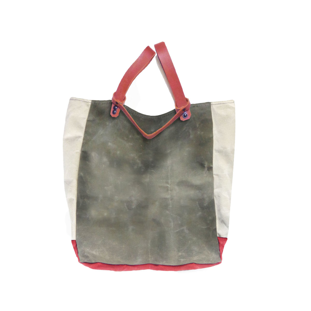 Convertible Bodega Tote, Backpack - Safari - product images  of