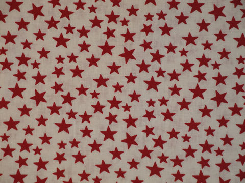 Scattered,Star,Fabric,White,With,Red,Sold,By,The,Yard,Supplies,star_fabric,scattered_star,red_star_fabric,star_material,red_star_material,old_glory_fabric,red_fabric,cotton_fabric,sewing_fabric,craft_fabric,rag_quilt_fabric,fabric_by_the_yard,primitive_fabric