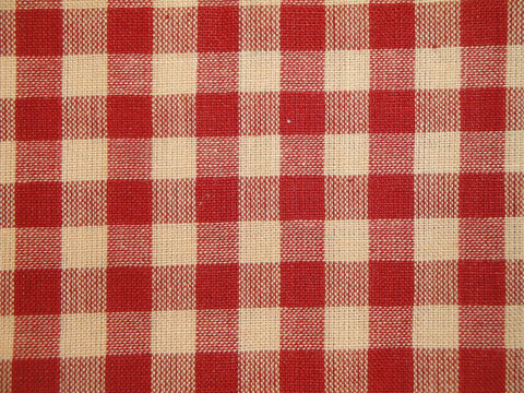 Large,Red,And,Natural,Check,Cotton,Homespun,Fabric,Sold,By,The,Yard,Supplies,rag_quilt,check_homespun,cotton_homespun,large_red_check,homespun_check,doll_making_fabric,red_check_fabric,red_check_material,red_check_cloth,woven_homespun,fabric_shop,141,farmhouse_fabric