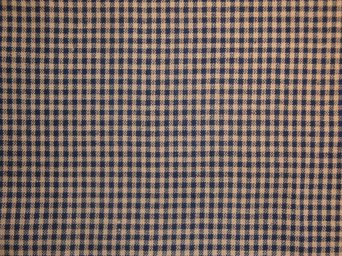 Homespun,Fabric,Small,Navy,Blue,And,Natural,Check,1,Yard,Supplies,navy_check_fabric,navy_check_material,navy_check_cloth,small_check_fabric,cotton_homespun,homespun_fabric,homespun_cloth,homespun_material,small_check_homespun,cotton_material,cotton_fabric,fabric_shop,111