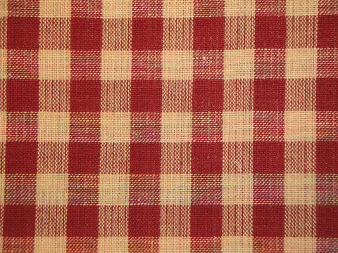 Cotton,Homespun,Fabric,Wine,And,Tan,Large,Check,By,The,Yard,Supplies,check_homespun,cotton_homespun,large_red_check,homespun_check,RW103,woven_homespun,wine_check_cloth,wine_check_fabric,fabric_by_the_yard,homespun_material,cotton_material,sewing_fabric,quilt_fabric