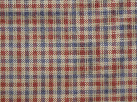Homespun,Material,Small,Check,Wine,And,Blue,Sold,By,The,Yard,Supplies,Commercial,Fabric,home_decor_fabric,old_glory_material,check_homespun,cotton_homespun,americana_material,quilting_fabric,cotton_fabric,cotton_material,americana_fabric,CC319,check_fabric,homespun_material,homespun_fabric,homespun cotton material