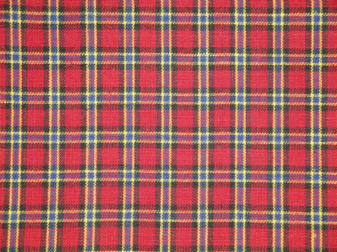 Homespun,Material,Small,Plaid,Red,Royal,Yellow,Black,Sold,By,The,Yard,Supplies,Fabric,homespun_material,quilt_material,home_decor_material,craft_material,cotton_material,plaid_material,red_material,fabric_by_the_yard,red_plaid_material,sewing_material,fabric_shop,kittredge_mercantile,RW0829