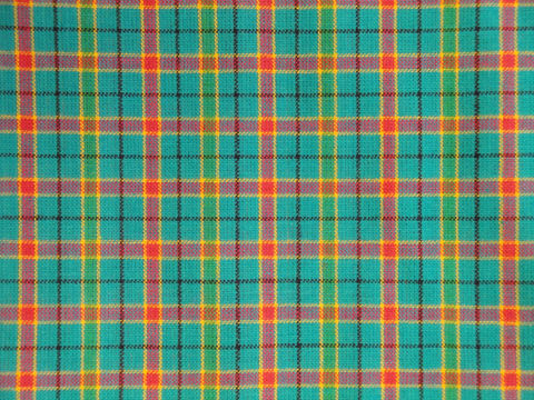 Aqua,Plaid,Homespun,Fabric,Sold,By,The,Yard,Supplies,homespun_fabric,homespun_material,plaid_fabric,plaid_material,cotton_material,fabric_shop,fabric_by_the_yard,cotton_fabric,quilt_fabric,rag_quilt_fabric,RW0125,designer_fabric,craft_supply,Cotton Homespun Fabric