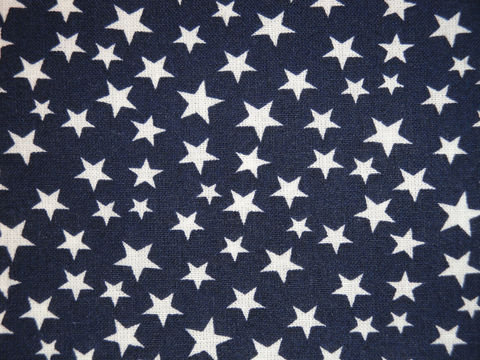 Scattered,Star,Fabric,Navy,With,White,Sold,By,They,Yard,Supplies,star_fabric,scattered_star,star_material,old_glory_fabric,cotton_fabric,sewing_fabric,craft_fabric,rag_quilt_fabric,fabric_by_the_yard,primitive_fabric,navy_star_fabric,navy_star_material,navy_fabric