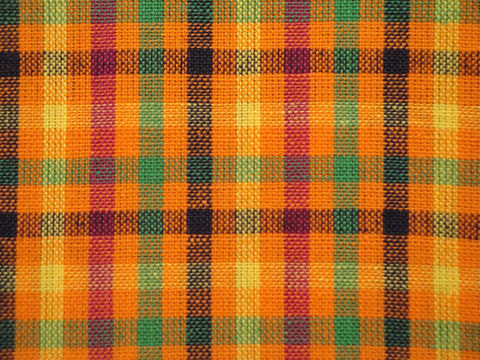 Cotton,Homespun,Check,Fabric,Orange,Fushsia,Yellow,Navy,And,Green,Sold,By,The,Yard,Supplies,homespun_fabric,fall_homespun,cotton_homespun,homespun_material,doll_making_cloth,orange_plaid_fabric,orange_plaid_cloth,RW0120,material_by_the_yard,fabric_shop,cotton_fabric,country_fabric,quilting_cotton,homespun cotton fabric