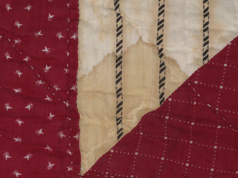 Antique Temperance Quilt - product image