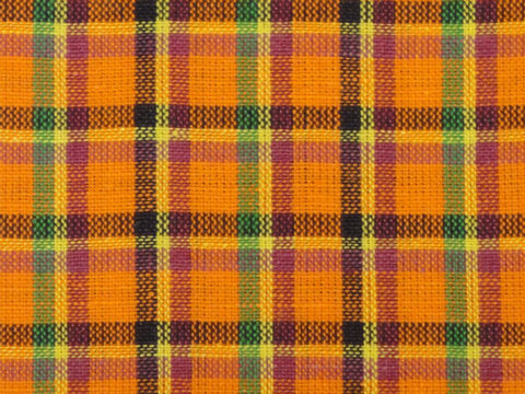 Plaid,Homespun,Material,Orange,Fushsia,Yellow,Navy,And,Green,Sold,By,The,Yard,Supplies,Fabric,rag_quilting,homespun_fabric,cotton_homespun,homespun_material,doll_making_cloth,orange_plaid_fabric,orange_plaid_cloth,RW0119,fabric_by_the_yard,woven_cotton_fabric,fabric_shop,sewing_fabric,kittredgemercantile,Cotton Homespun Material