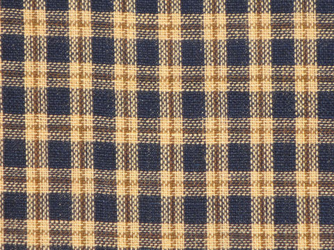 Navy,Gold,Natural,Plaid,Cotton,Homespun,Material,Sold,By,The,Yard,Supplies,Fabric,homespun_material,homespun_fabric,homespun_cloth,plaid_material,cotton_material,navy_plaid_homespun,rag_quilting_fabric,plaid_homespun_cloth,1198,sewing_fabric,quilt_fabric,fabric_shop,rustic_fabric