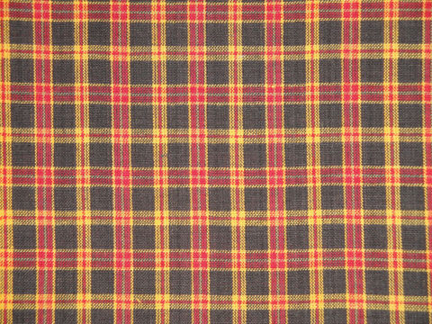 Brown,Gold,Red,Plaid,Homespun,Material,Sold,By,The,Yard,Supplies,Fabric,cotton_material,cotton_fabric,homespun_material,homespun_fabric,plaid_material,plaid_fabric,quilt_fabric,craft_fabric,fabric_yardage,primitive_fabric,home_decor_fabric,brown_gold_red,RW0864,Cotton