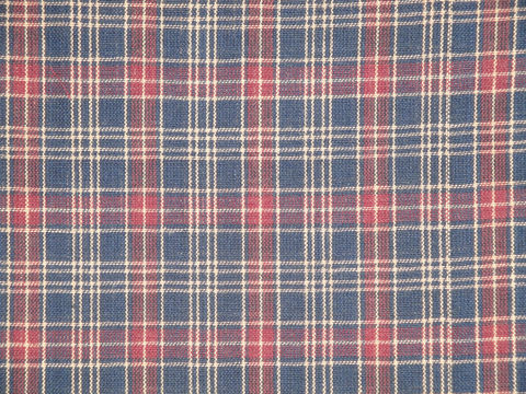 Navy,Wine,Tan,Plaid,Homespun,Material,Sold,By,The,Yard,Supplies,Fabric,homespun_fabric,cotton_material,cotton_fabric,cotton_cloth,plaid_material,plaid_fabric,plaid_cloth,primitive_material,americana_fabric,fabric_by_the_yard,homespun_material,OG-35,fabric_shop,Cotton Homespun Fabric,Cotton Plaid Material