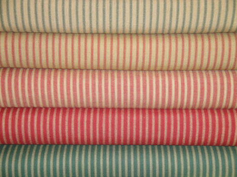 Ticking,Material,|,Stripe,Fat,Quarter,Bundle,Of,5,Supplies,Fabric,fat_quarter_bundle,homespun_fat_quarter,material_fat_quarter,homespun_material,homespun_fabric,homespun_cloth,red_material,red_homespun,red_cloth,woven_cloth,fabric_shop,sewing_fabric,sewing_material,Cotton Homespun