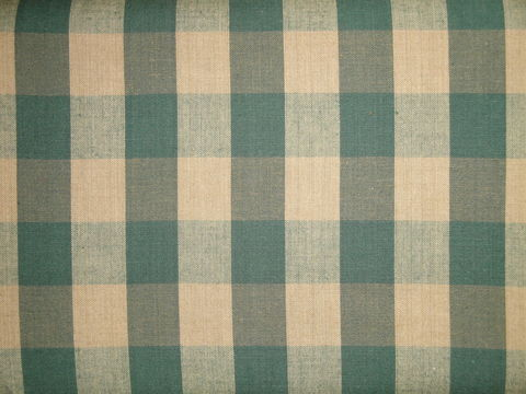 Green,And,Tea,Dye,Cotton,Homespun,Buffalo,Check,Fabric,buffalo check fabric, cotton buffalo check fabric, buffalo check fabric, green buffalo check fabric, home decor check fabric. primitive check fabric, curtain check fabric. bedding check fabric, large check fabric
