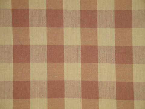 Brown,And,Tea,Dye,Cotton,Homespun,Buffalo,Check,Fabric,buffalo check fabric, cotton buffalo check fabric, buffalo check fabric, brown buffalo check fabric, home decor check fabric. primitive check fabric, curtain check fabric. bedding check fabric, large check fabric