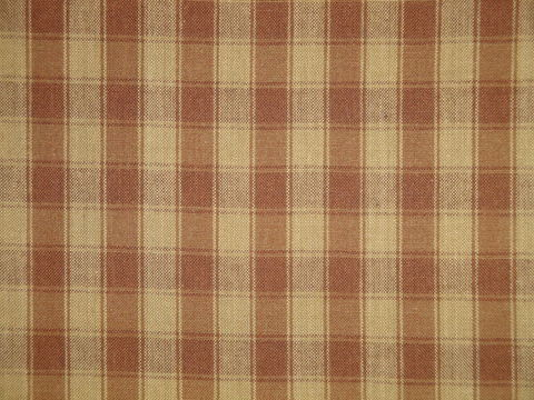 Brown,And,Tea,Dye,House,Check,Cotton,Homespun,Fabric,Supplies,rag_quilting,homespun_fabric,H92, brown _large_check,brown_check_fabric,homespun_material,by_the_yard_fabric,sewing_fabric,quilt_fabric,cotton_fabric,farmhouse_fabric,rustic_fabric,designer_fabric,cotton homespun material