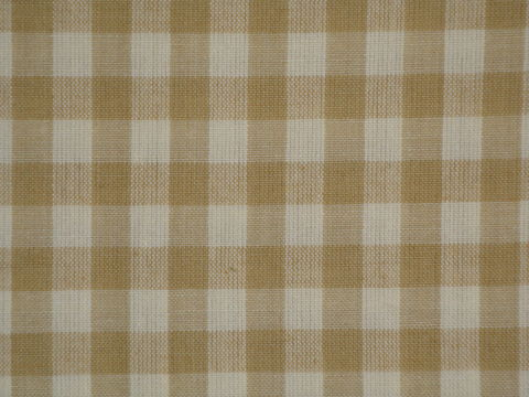 Wheat,And,Cream,Large,Check,Cotton,Homespun,Fabric,Supplies,rag_quilting,homespun_fabric,H82, wheat _large_check,wheat_check_fabric,homespun_material,by_the_yard_fabric,sewing_fabric,quilt_fabric,cotton_fabric,farmhouse_fabric,rustic_fabric,designer_fabric,cotton homespun material, country _fabric
