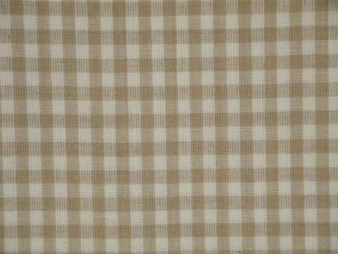 Wheat,And,Cream,Medium,Check,Cotton,Homespun,Fabric,Supplies,rag_quilting,homespun_fabric,H804, wheat _medium_check,wheat_check_fabric,homespun_material,by_the_yard_fabric,sewing_fabric,quilt_fabric,cotton_fabric,farmhouse_fabric,rustic_fabric,designer_fabric,cotton homespun material, country _fabri