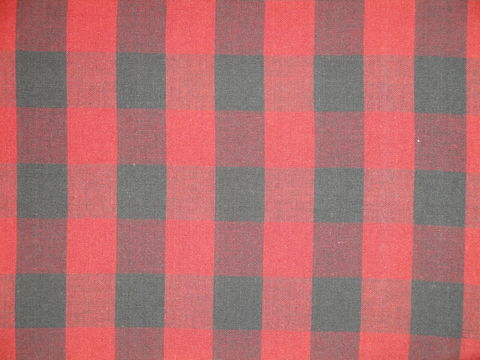 Country,Red,And,Black,Cotton,Homespun,Buffalo,Check,Fabric,H690_ Dunroven _ House_ buffalo check fabric, cotton buffalo check fabric, buffalo check fabric, black buffalo check fabric, home decor check fabric. primitive check fabric, curtain check fabric. bedding check fabric, large check fabric