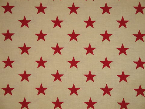 Star,Fabric,Tan,With,Red,Sold,By,The,Yard,Supplies,star_fabric,_star,red_star_fabric,star_material,red_star_material,old_glory_fabric,red_fabric,cotton_fabric,sewing_fabric,craft_fabric,rag_quilt_fabric,fabric_by_the_yard,primitive_fabric