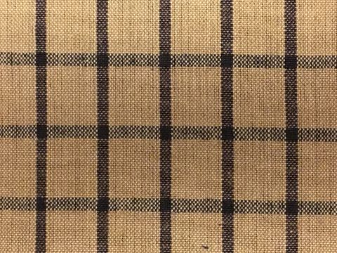 Tea,Dye,Tan,And,Black,Window,Pane,Plaid,Woven,Cotton,Homespun,Fabric,Supplies,rag_quilting,homespun_fabric,H501, black _small_ window pane _plaid,black_plaid_fabric,homespun_material,by_the_yard_fabric,sewing_fabric,quilt_fabric,cotton_fabric,farmhouse_fabric,rustic_fabric,designer_fabric,cotton homespun material, D