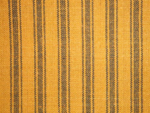 Pumpkin,Spice,Woven,Cotton,Homespun,Ticking,Stripe,Fabric,1,Yard,pumpkin ticking fabric. ticking stripe fabric, Dunroven House Homespun Fabric, primitive stripe fabric