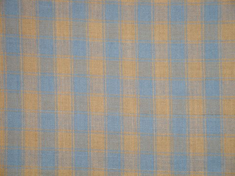 Country,Blue,And,Tea,Dye,House,Check,Woven,Cotton,Homespun,Fabric,Supplies,rag_quilting,homespun_fabric,H16, country_blue _large_check,blue_check_fabric,homespun_material,by_the_yard_fabric,sewing_fabric,quilt_fabric,cotton_fabric,farmhouse_fabric,rustic_fabric,designer_fabric, cabin