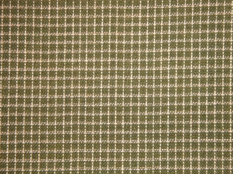 Dark,Sage,Green,Windowpane,Plaid,Cotton,Homespun,Fabric,Supplies,rag_quilting,homespun_fabric,H102_ green _windowpane_plaid,green_plaid_fabric,homespun_material,by_the_yard_fabric,sewing_fabric,quilt_fabric,cotton_fabric,farmhouse_fabric,rustic_fabric,designer_fabric,cotton homespun material, Dunroven H