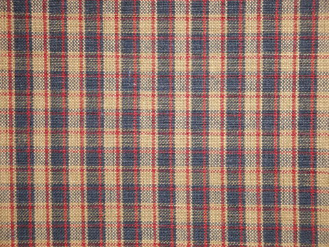 Navy,Blue,Tea,Dye,Red,Woven,Cotton,Americana,Plaid,Homespun,Fabric,H25_ Dunroven_ house_Supplies,homespun_cloth,homespun_fabric,homespun_material,cotton_material,cotton_cloth,cotton_supplies,holiday_plaid_cloth,red_and_blue_fabric,plaid_homespun,rag_quilting_fabric_shop,Cotton Material