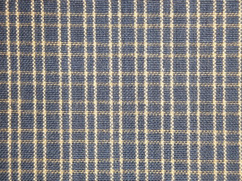 Navy,Blue,And,Tea,Dye,Double,Pane,Plaid,Woven,Cotton,Homespun,Fabric,Supplies,rag_quilting,homespun_fabric,H211, blue _small_ window pane _plaid,navy_plaid_fabric,homespun_material,by_the_yard_fabric,sewing_fabric,quilt_fabric,cotton_fabric,farmhouse_fabric,rustic_fabric,designer_fabric,cotton homespun material, D
